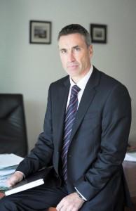 Brendan O'Flaherty - solicitor Carlow