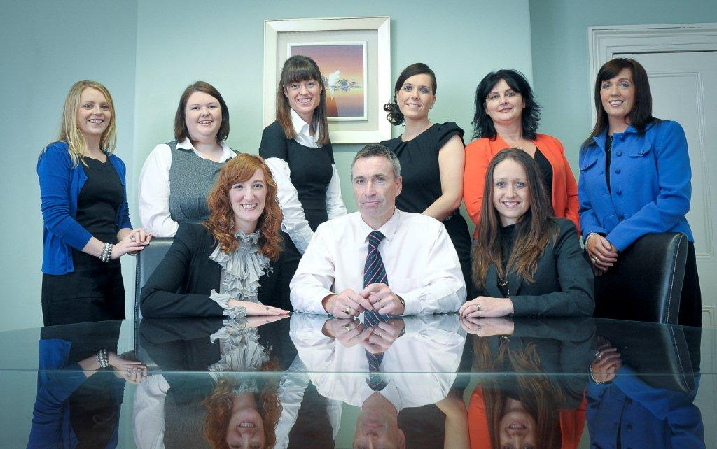 O Flaherty Brown Solicitors Carlow